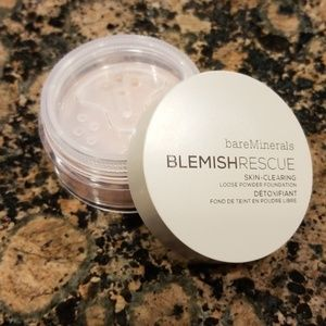 BareMinerals Blemish Rescue Medium 3C